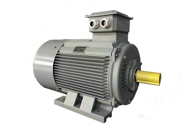 普通低压电机Y2 (机座号63-355)