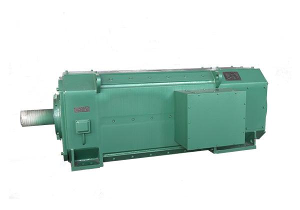ZFQZ 型频繁起制动直流电动机