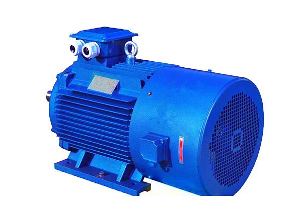 YJTG系列低压变频调速三相异步感应电动机