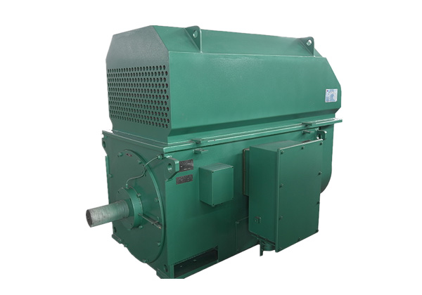 YKK系列高压三相异步鼠笼式电动机