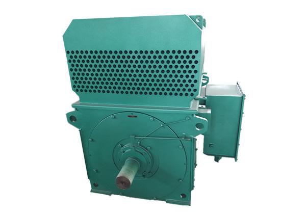 YKS系列高压三相异步鼠笼式电动机
