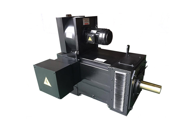 YPT系列低压大功率变频调速三相异步交流感应伺服电动机