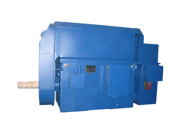 YRKK系列高压三相异步绕线型转子滑环式电动机