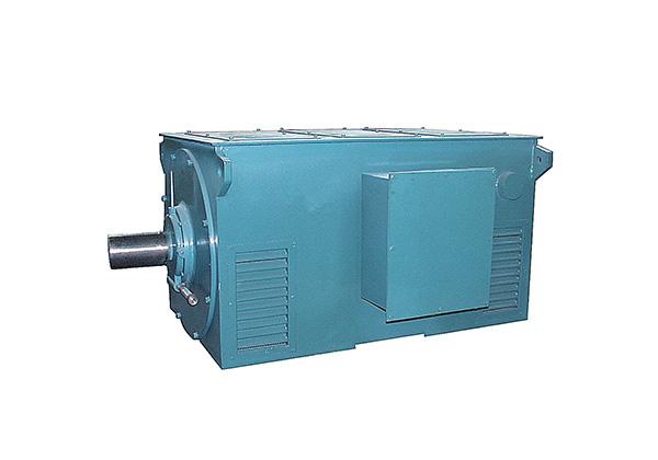 YR系列高压三相异步绕线型转子滑环式电动机