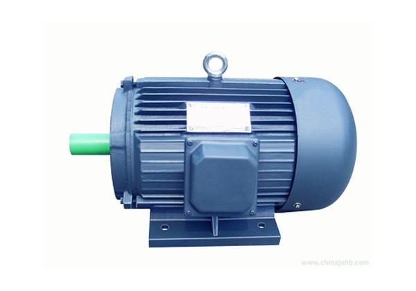 Y系列低压铸铁三相异步感应电动机