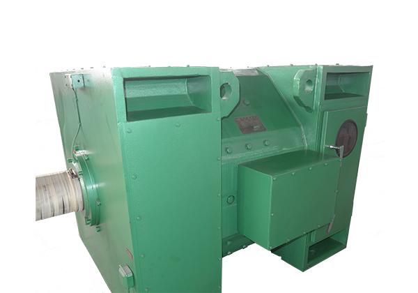 Z系列中型直流电动机