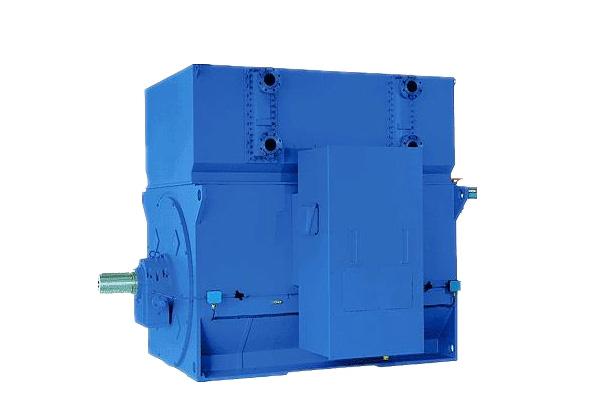 YRKS系列高压三相异步绕线型转子滑环式电动机